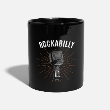 Rockabilly Rockabilly rock and roll - Taza