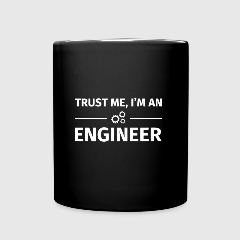 Trust me I'm an Engineer - Mug uni