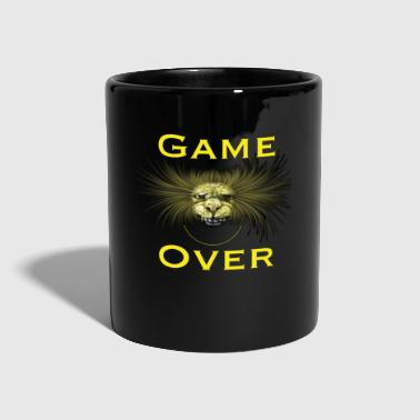 Game over - Mug uni