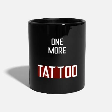 Tatoo TATTOO - Mug uni