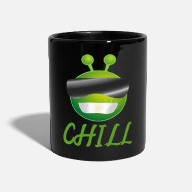 Chill Chill - Full Colour Mug