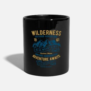 Wilderness Wilderness - Mug