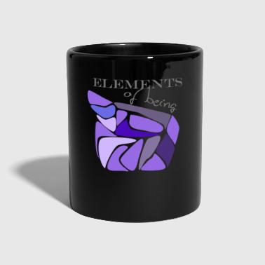 Elements - Tasse einfarbig
