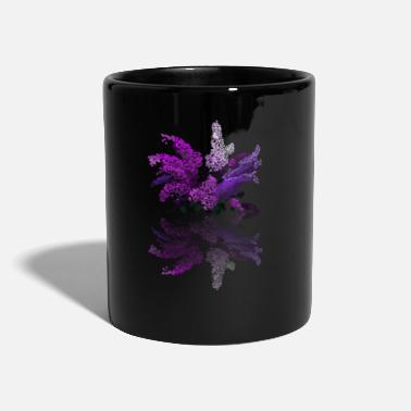 Lilac Lilac - Full Colour Mug