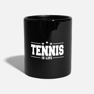 Advantage tennis is life 1 - Muki