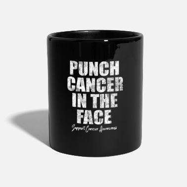 Punch Punch Cancer in the Face - Mok