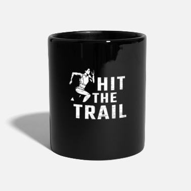 Outdoor Hit The Trail - Tasse