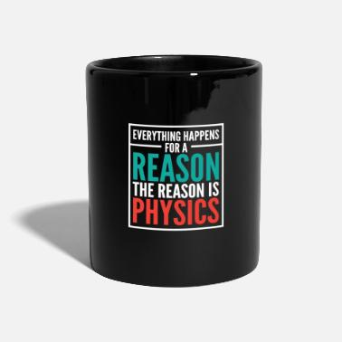 Intensified Course Physics Gift Shirt - Mug