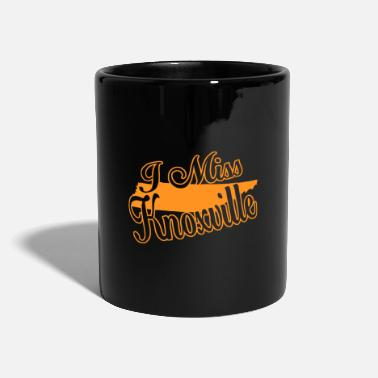 Knoxville i miss knoxville - Mug