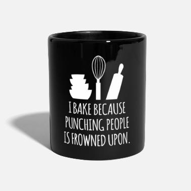 Dough Baker dough - Mug