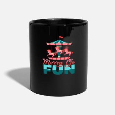 Amusement amusement - Mug