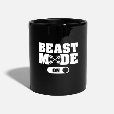 Beast Beast Activated - Tazza