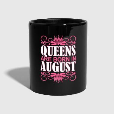 AUGUST - Full Colour Mug