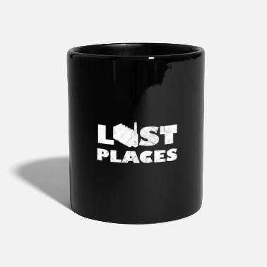 Lost Place Lost Place factory - Mug