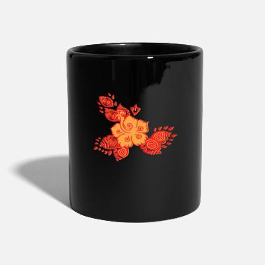 Tropical Flowers Tropical flower - Mug