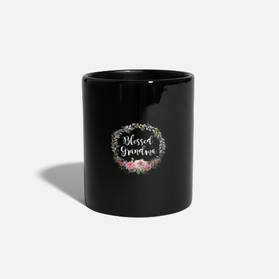 Love Mugs & Drinkware - Mother's day son - Mug black