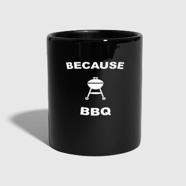 Barbecue Barbecue Barbecue - Mug uni