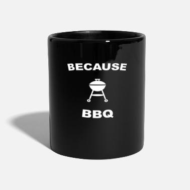 Barbecue Barbecue Barbecue Barbecue - Mug uni