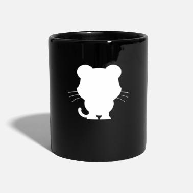 Animal Animaux Animaux Animal Print Nature - Mug