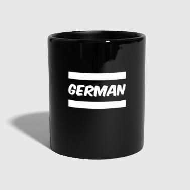 Schland German - Full Colour Mug