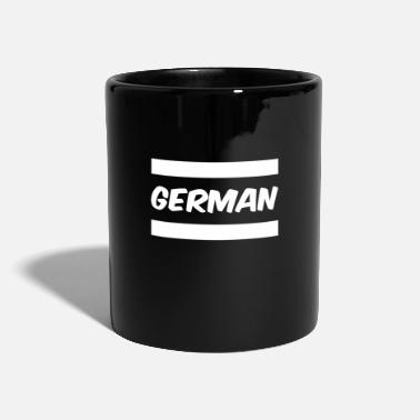 Germanen German - Tasse