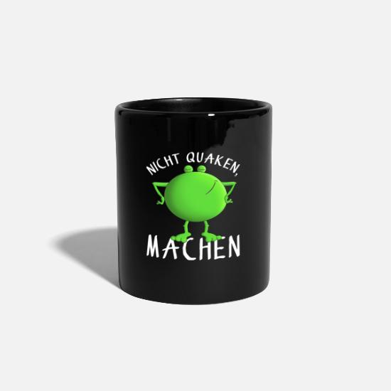 Gift Idea Mugs & Drinkware - Startup saying - Mug black