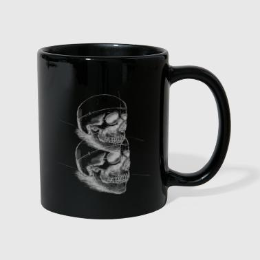 Scull  - Full Colour Mug
