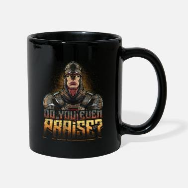 Shop Templar Knights Mugs & Drinkware online | Spreadshirt