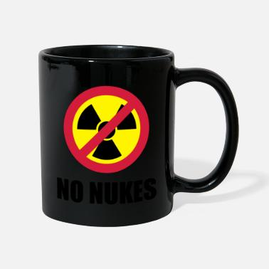 Nuclear Power No nuclear power - Mug