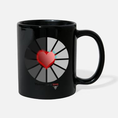 Movida withing for a love 2.png - Mug