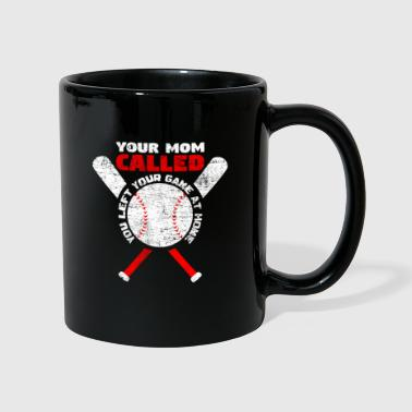 Base-ball base-ball - Mug uni