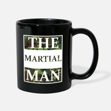 Martial Arts Martial Arts Man - Martial Arts - Krus