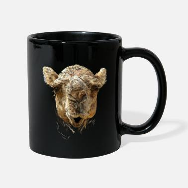 Transport Camel - Mug