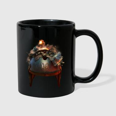 Tankhelm - Full Colour Mug