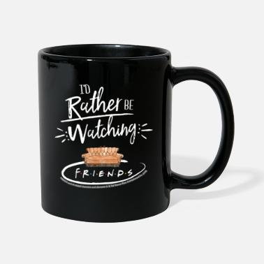 Friends Couch Central Perk Mug - Kopp