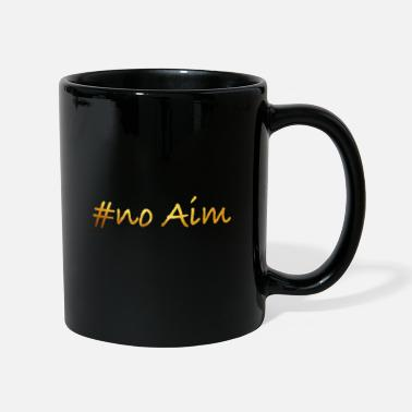 But pas de but - Mug uni