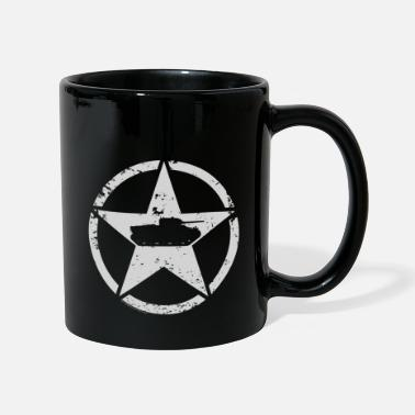 Officialbrands World of Tanks - USA Tank - Mug uni