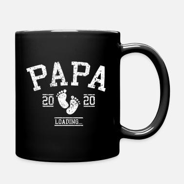 Vous ne pouvez pas me faire peur que j/'ai une fille noir version Mug cadeau papa fête des pères tasse