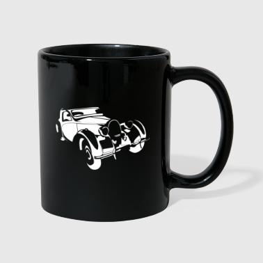 Car Cars - Full Colour Mug