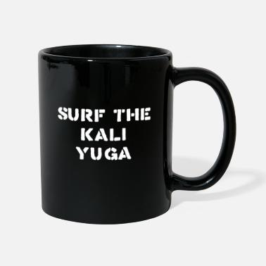 Surf the Kali Yuga - Mug