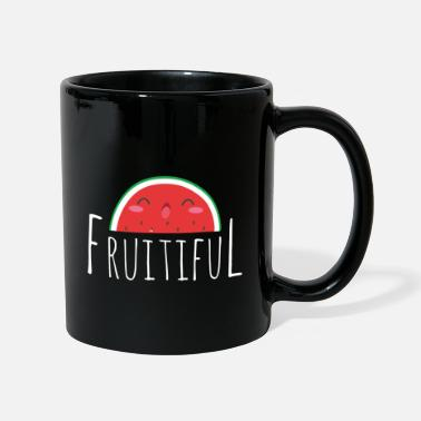Fruity Fruitiful - Mug