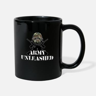 Army army - Full Colour Mug