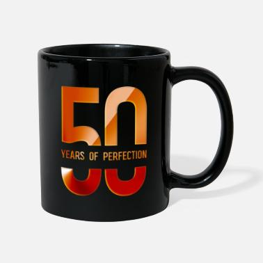 50 Ans De 50 ans de perfection - 50 ans de perfection - Mug