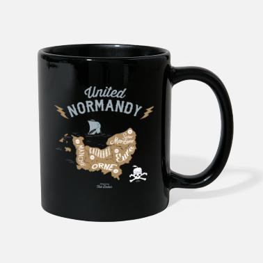 Normandie United Normandy - Mug uni