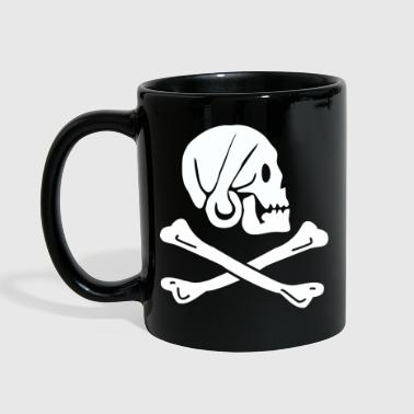 Henry Every Flag - Mug uni