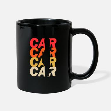 Course Automobile course automobile - Mug