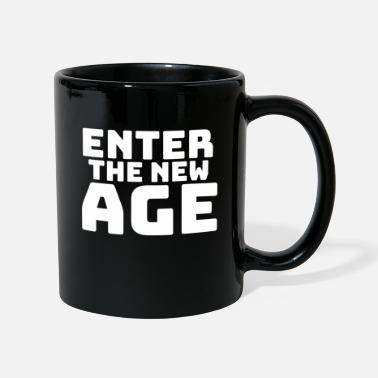 New Age the new age - Tasse
