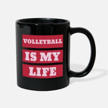 Volley Volleyball - Volley Ball - Volley-Ball - Sport - Mok