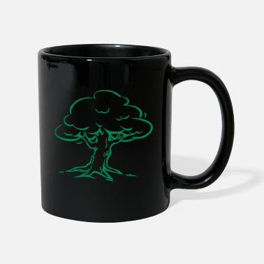 Tree Forest Nature - Mug