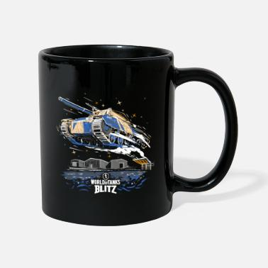 World Of Tanks Blitz Party Maker - Mug